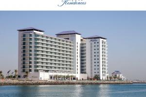 Azure Residences – Luxury beachfront apartments