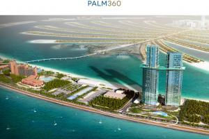 Palm360 – 360 degree views