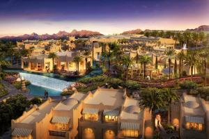 Four Seasons Sharm el Sheikh - Egypt