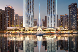 DUBAI CREEK HARBOUR by EMAAR