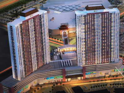 Global Real Estate Investment Projects In Emerging Markets